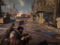 Gears of War 4 Multiplayer: Shooting Dropshot Mines Out Of The Air Possible? Other GoW4 Myths Confirmed, Busted