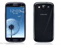 Galaxy S3 Sapphire Black