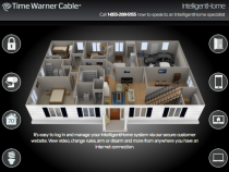 Time Warner Smart Home