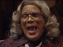 """Boo! A Madea Halloween"" Movie Has Tyler Perry In Usual Costumes, Battles With Tom Cruise 'Jack Reacher' For Weekend Box Office"