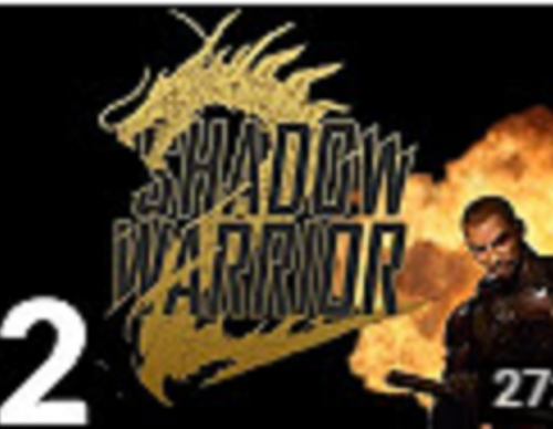 Shadow Warrior 2 Update: Free Content Including Weapons Coming Soon