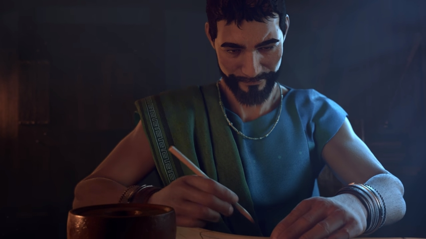 Civilization 6 Winter Update Contains A Lot Of AI Improvements, Polish And Vikings