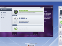DiskStation Manager