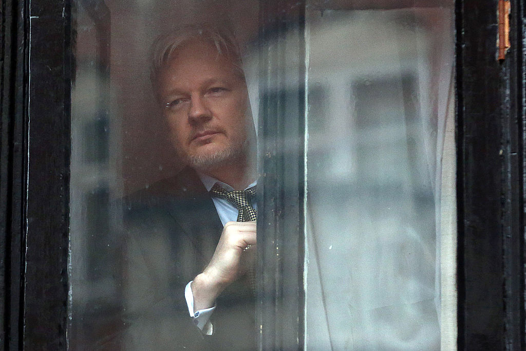 WikiLeaks And The 2016 US Presidential Elections: Why America Seems Intent On Silencing Julian Assange