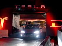 Tesla To Incorporate All Units With NVIDIA Processors