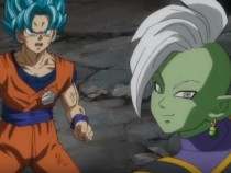 Dragon Ball Super Episode 64 Spoiler: The Explosive Birth Merged Zamasu, Praise And Adore Him! Trailer Inside