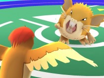 Pokemon Go Update: Should Niantic Consider Adding Wild Trainer Encounter?