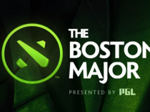 The Boston Major - presented by PGL