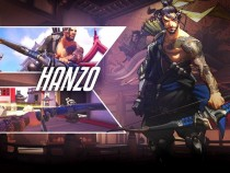 Overwatch Update: You Wouldn't Believe How This Guy Played Hanzo