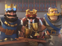 CLASH ROYALE MOVIE (Official Trailer-TV Commercial By SuperCell)