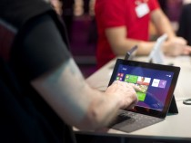 Microsoft Surface Updates: Tablet Gains Company Millions In Profit, Apple Falls Behind