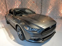 Ford Mustang I.C.O.N.50