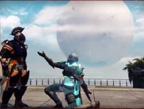 Game Devs Couple Got Engaged Through Destiny, Thanks To Bungie