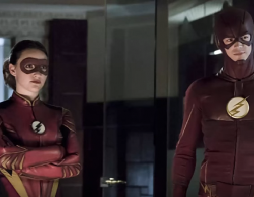'The Flash' Season 3, Episode 4 Spoilers