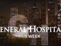'General Hospital' Spoilers
