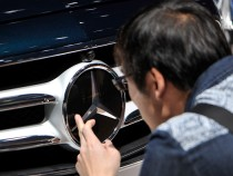 Mercedes To Reveal Pick up Truck on October 25; Rumours Says X-Class' or 'GLT' Name