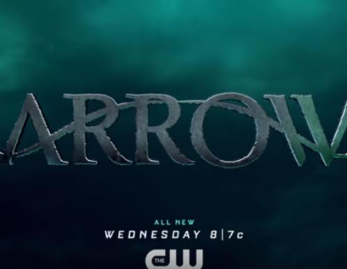 'Arrow' Season 5, Episode 4 Spoilers