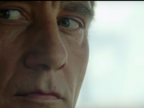 The Return Of BMW Films, 'The Escape' Starring Clive Owen