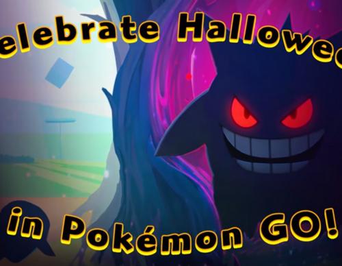 Pokemon Go Halloween Event Update: How To Earn Bigger Exp