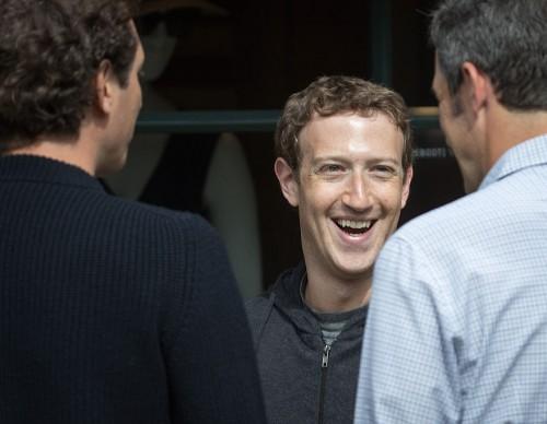 Mark Zuckerberg vs Silicon Valley: The Possible War To Come