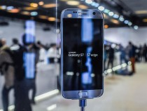 Samsung Galaxy S7 Edge Reportedly Catches Fire Too