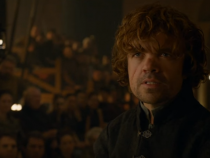 Why Tyrion Lannister Tops The 10 Best 'Game of Thrones' Characters