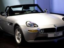 James Bond 007 BMW Z8