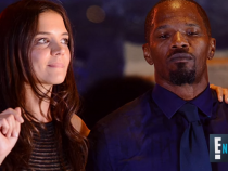 Jamie Foxx, Katie Holmes Split? Actor 'Dumped' Girlfriend For Being 'Obsessed' About Going Public?