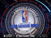 NBA League Pass Commercial
