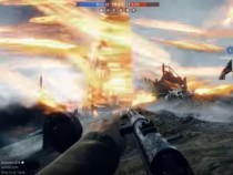 Will DICE Release A Patch For Battlefield 1's Burning Airship Glitch?