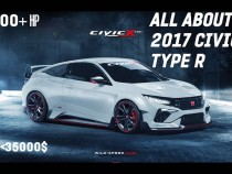 Honda Civic Type-R: 3 Reasons Why This Car Could Be Carmaker's Best Vehicle In Years