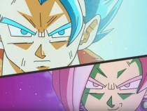 Dragon Ball Super Episode 65 - Vegito SSB vs Supreme God Zamasu?
