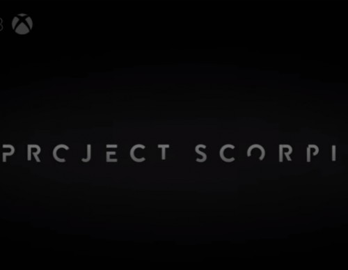 Project Scorpio Specs, Release Date Revealed; PS4 Pro Rival Currently Making 'Amazing Progress', Phil Spencer Says
