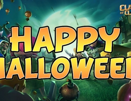 Clash of Clans newest update Halloween introduced a couple of new features and gigs.