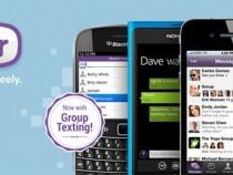 Viber App For Windows Phone 8