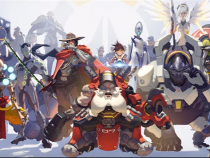 Overwatch Season 3 Changes In Competitive Play
