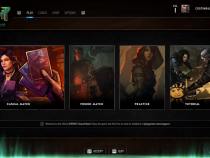 Witcher 3's Card Game 'Gwent' Starts Closed Beta, Invites Start Going Out 'In Waves'