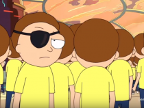'Rick And Morty' Season 3 Fan Theory