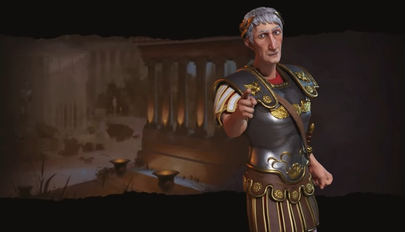 Civilization 6' Rome Strategy Guide: How To Utilize Trajan