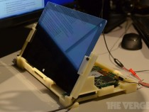 Surface prototype