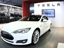 Will Muscle Cars Die Out With Emergence Of Performance EVs