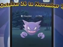 Pokémon GO - Halloween Is Approaching Trailer