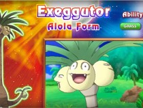 Why Pokemon Sun And Moon Has More Outrageous Creature Designs Compared To Previous Pokemon Titles