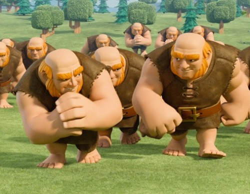 Why Clash Of Clans Fans Should Expect Another October Update From Supercell