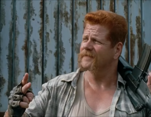 'The Walking Dead' Season 7 Premiere: Here's How Abraham Heartbreakingly Bids Goodbye To Sasha That Viewers Probably Missed
