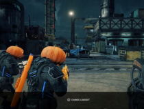 Gears of Wars 4 Halloween Event Adds Pumpkin Heads, Themed Gear Packs And More