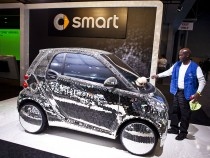 The Dangers Cyber Security In Smart Cars