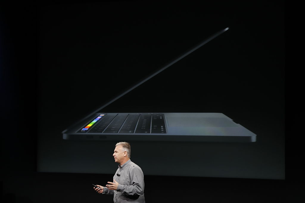 2016 MacBook Pro Touch Bar: Breakthrough Feature Or Novel Gimmick?