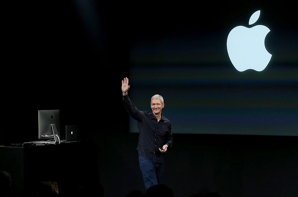 Will the Microsoft Studio Kill Off Apple's Upcoming iMac?