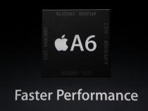 Apple A6 Chip